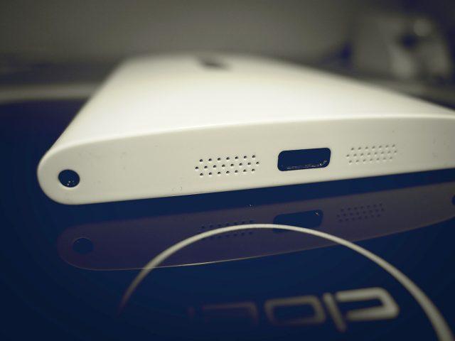 Nokia Lumia 920 Unterseite (bromide)