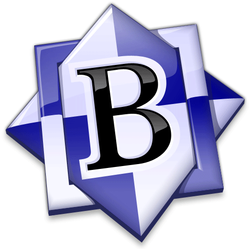BBedit Icon 512px (c) Bare Bones