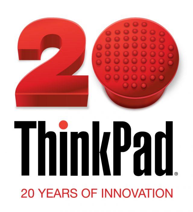 20 Jahre ThinkPad Moniker