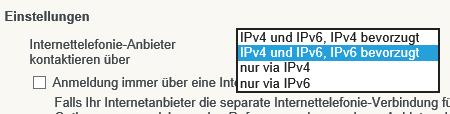IPV6-preferred