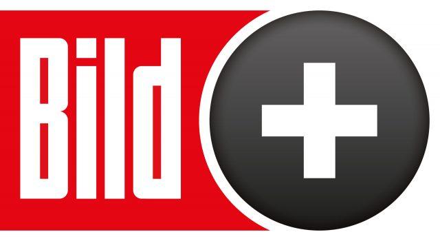 BILDplus Logo