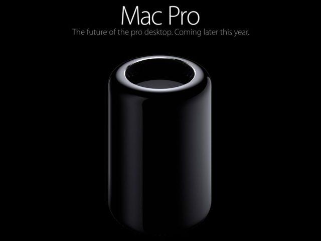 Mac Pro TNG