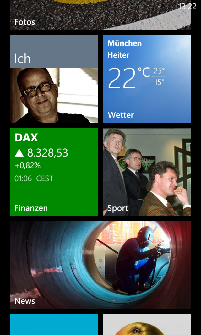 Bing Apps Windows Phone