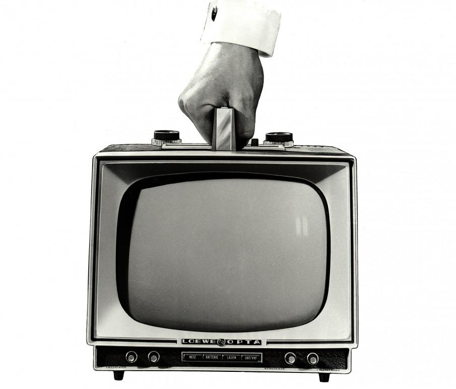 Loewe Optaport-Fernseher (1963)