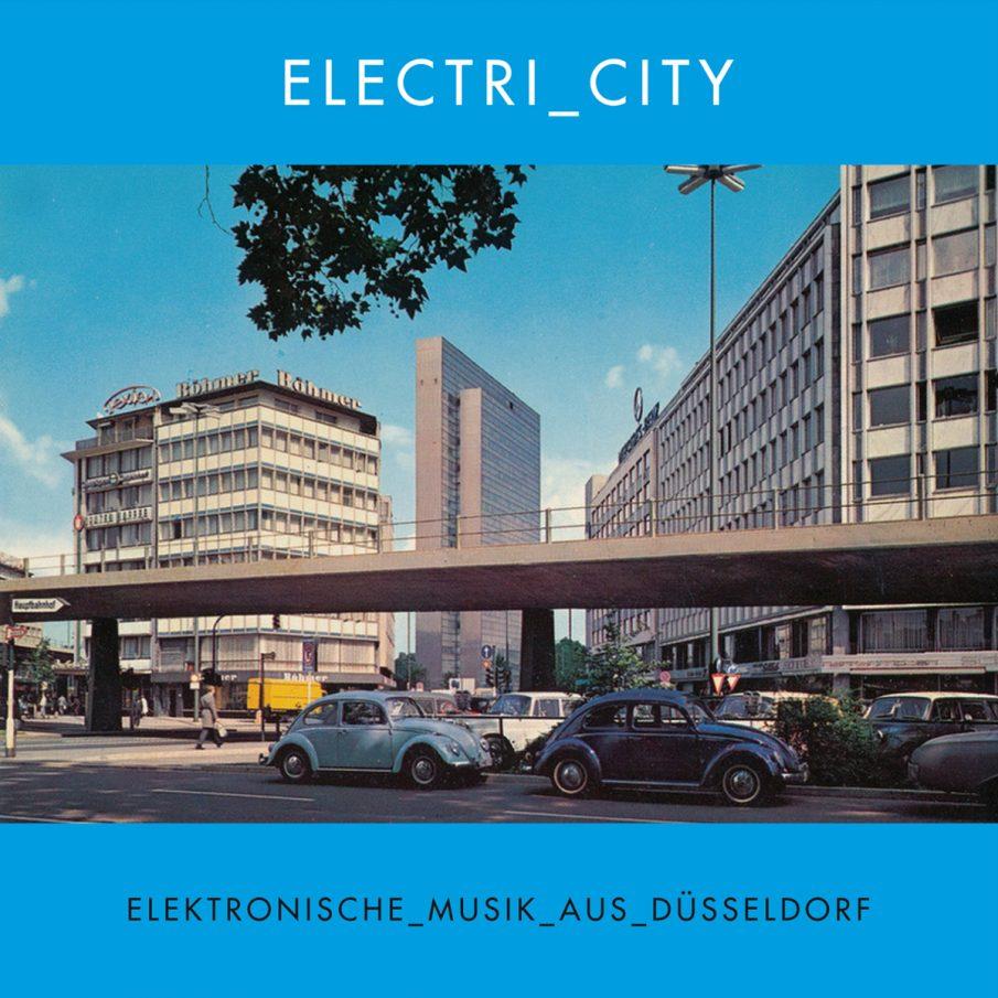 Electri_city Cover