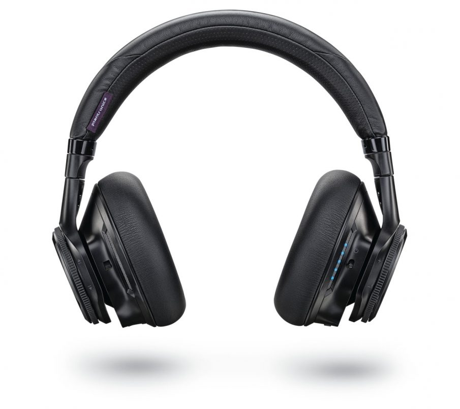 Plantronics Backbeat Pro frontal
