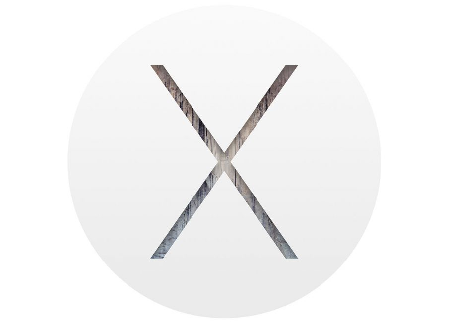 OS Yosemite Visual