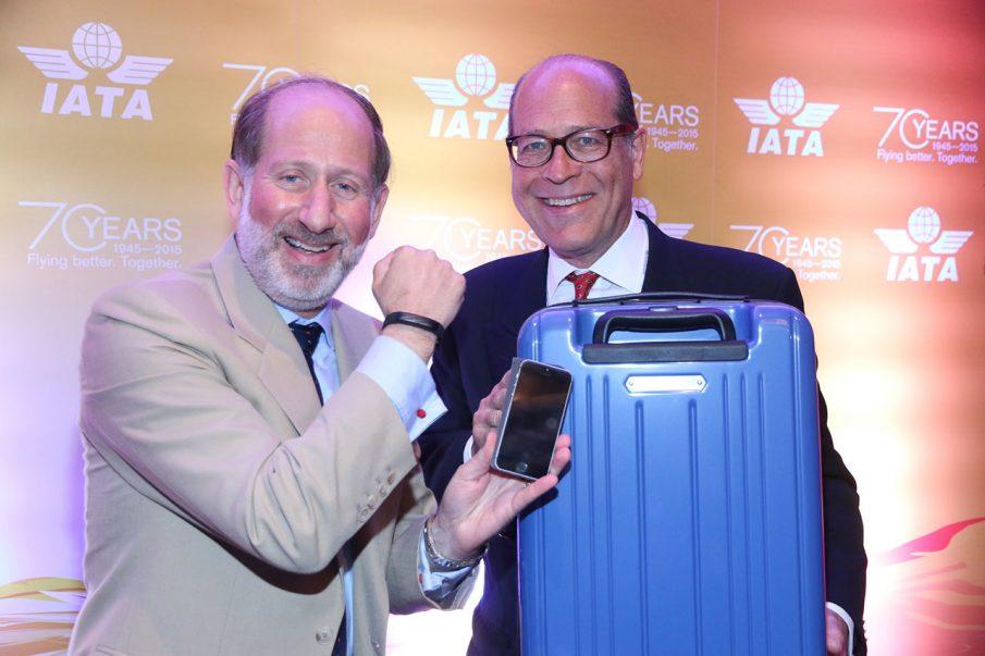 IATA Passenger Trends